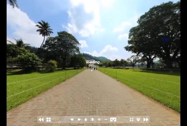 bring you a journey in Sri Lanka