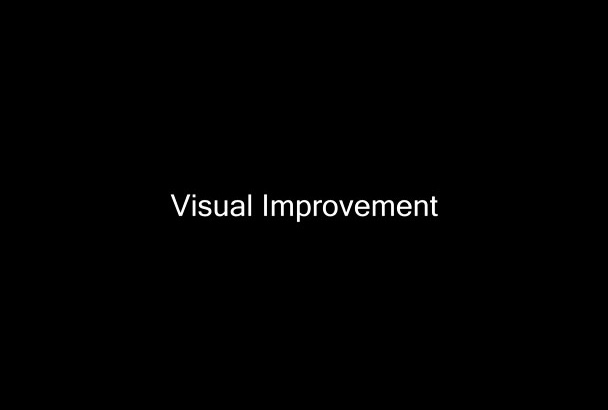 professionally edit and enhance your Video