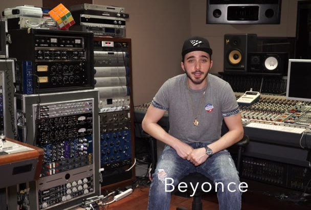 ,as a grammy nominated engineer, mix and master your records