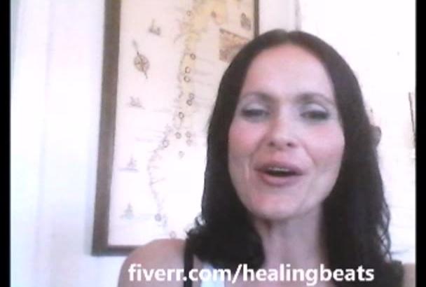 do a reiki healing for you