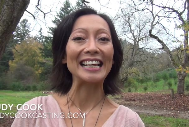 watch your acting reel and give professional feedback