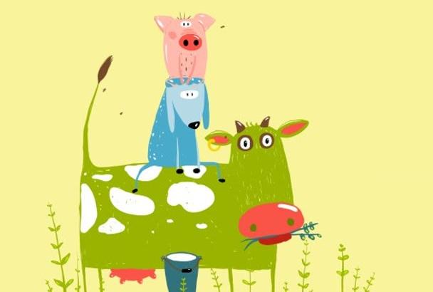 create a fun Birthday animation