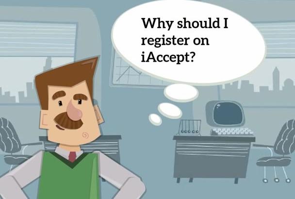 create 2 professional animated videos