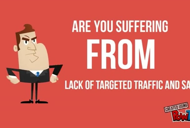 send Converting TARGETED Traffic to your Site
