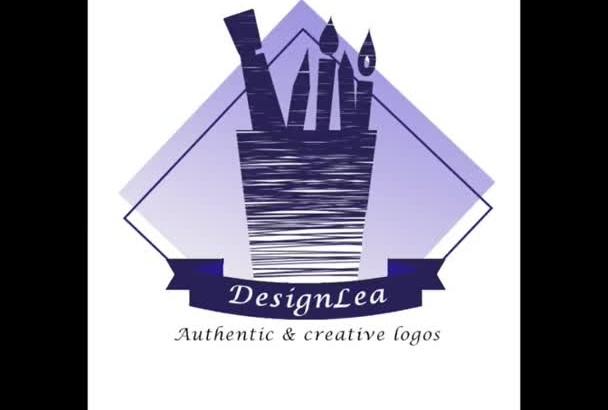 creer un logo professionnel dans les 3 days