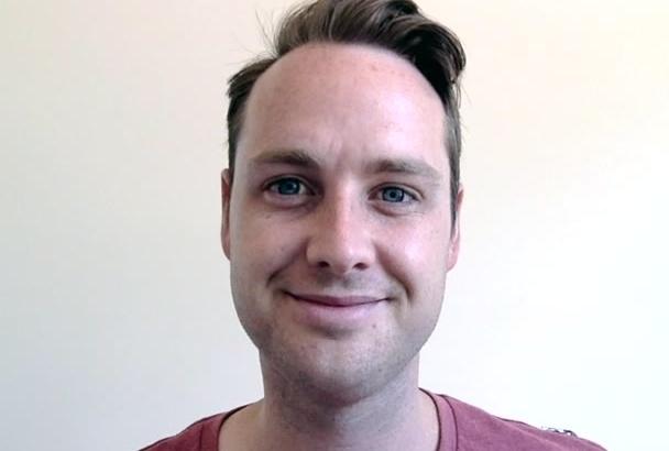 record your AUSTRALIAN male video testimonial