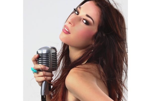 be your professional singer for your song