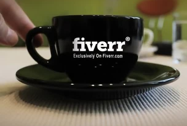 do this Creative Coffee Cup Clean INTRO