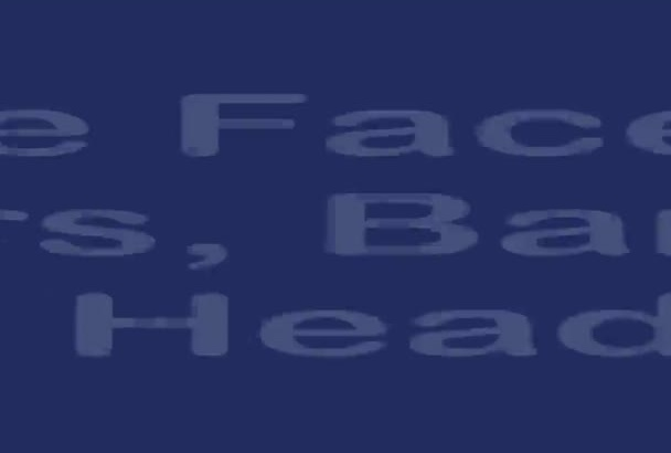 create facebook covers, banners and headers