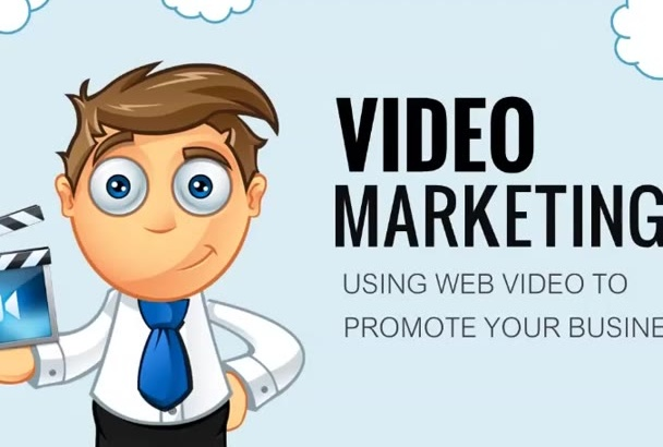 personalize this video marketing plr video, your clients will love it