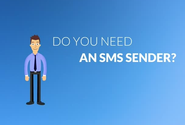 give you access to a portable SMS cloud gateway