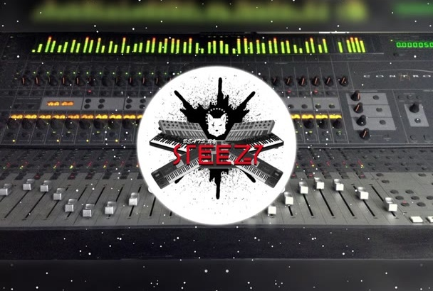 send you a custom drum sound pack I personally create