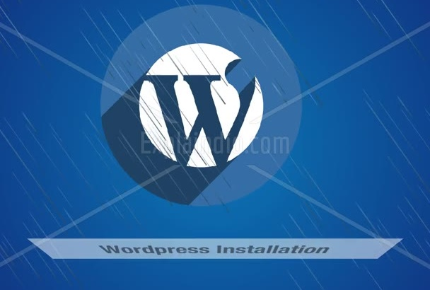 install WORDPRESS , Secure it and Add plugins