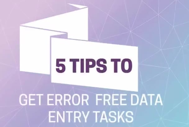 do data entry website excel word pdf powerpoint
