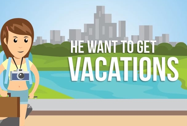 do animated cartoon video marketing