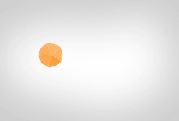do geometry logo intro