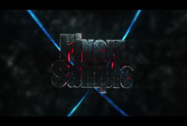 provide you with this epic HD YouTube intro