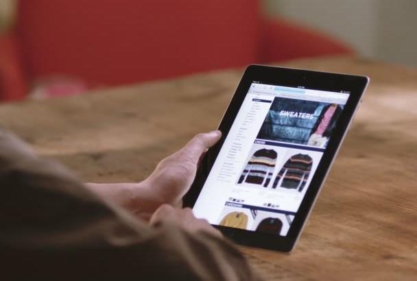 create a mobile app design