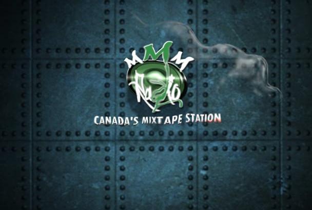 post music videos on my online radio station blog