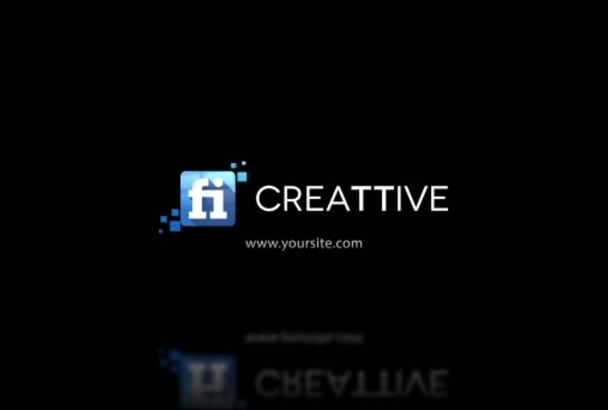 make AWESOME video intro with your logo chris