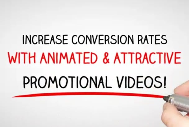 make Animated EXPLAINER Video with Voice Over