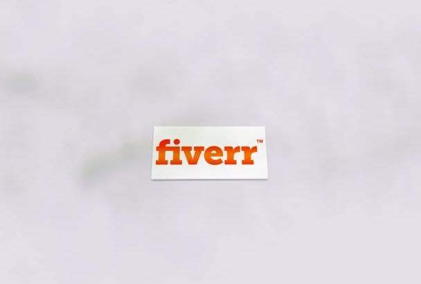 create best selling outstanding logo opener