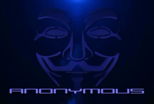 create an Anonymous Video with your script