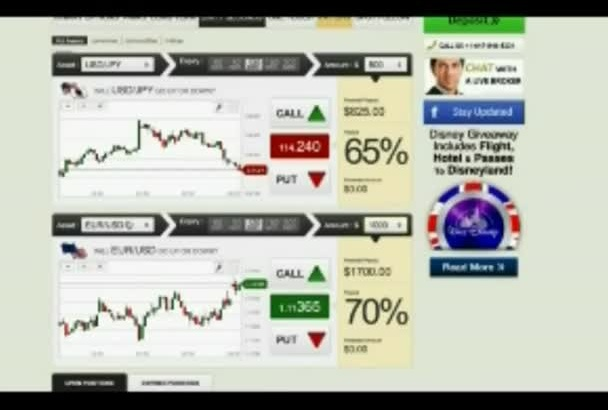 teach you the exact rules I use to profit in Forex for life