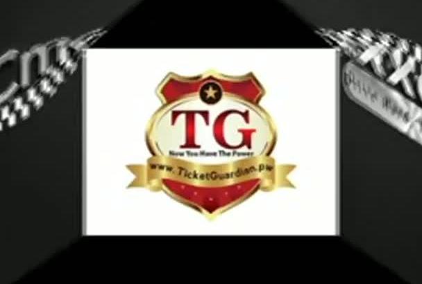 do AMAZING logo design, badge design