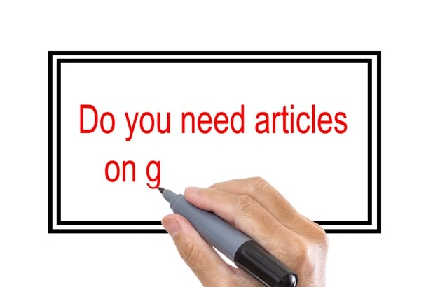 give more than 2125 plr articles on Golf topic
