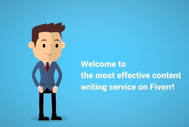 write highly informative 500 word content for any project