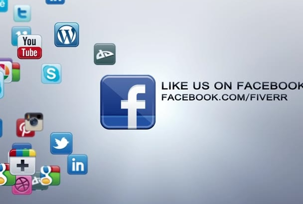 create a Great Social Media intro Presentation