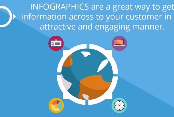 create engaging INFOGRAPHIC Images