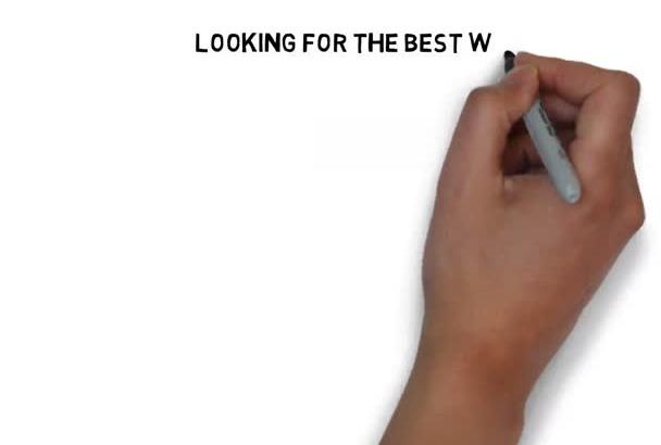 create an Amazing Whiteboard Animation Video