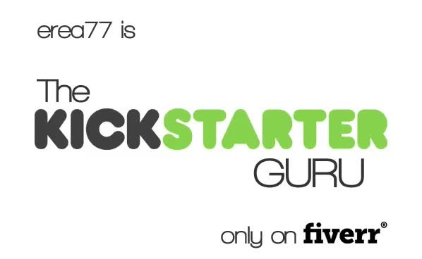provide a detailed Kickstarter checklist to help you build a successful project