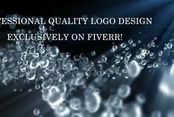 create 2 concepts and design a logo