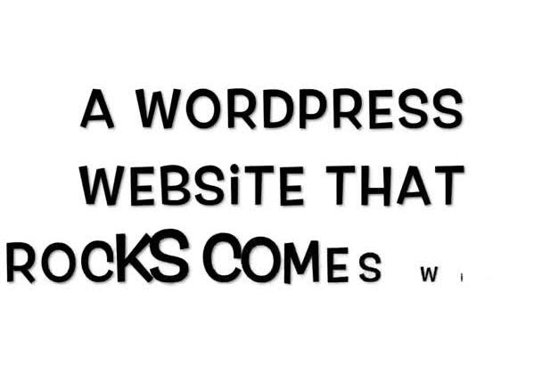 setup NGINX and WordPress