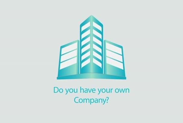 make a marketing explainer video