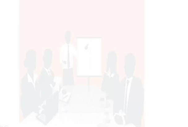 create an ATTRACTIVE PowerPoint presentation in 2 hours