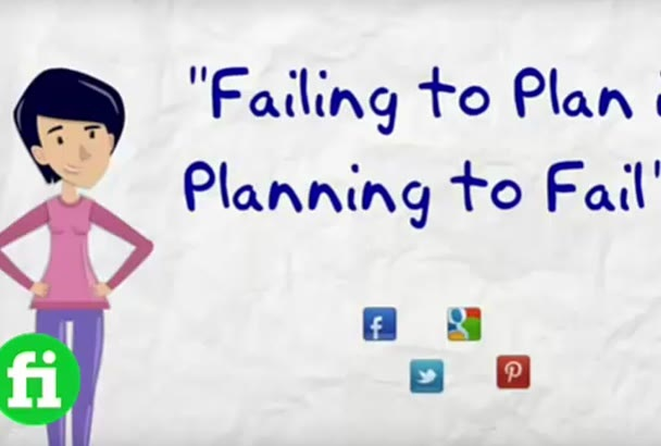 create really good social media plan