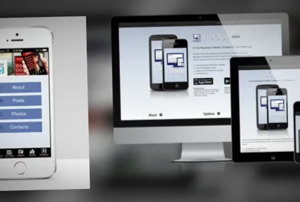 convert your Website into Android and iOS app