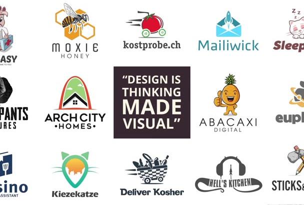 be Your LOGO Designer