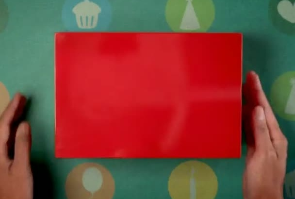 make a INVITATION video for your party