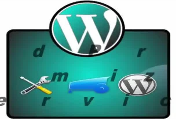 do wordpress seo friendly Theme customization