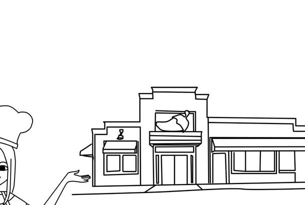 create Amazing Eye Catching Whiteboard Animation video