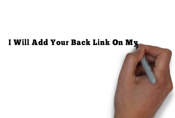 add Your Backlink On My 5 Adult Tube Sites