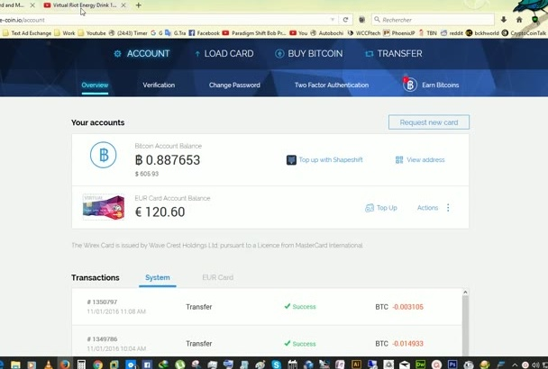 give you 5 bots to earn daily income guaranteed