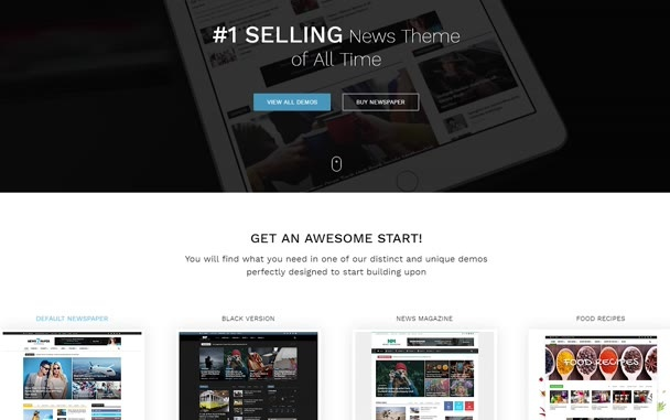 build a professional WordPress website