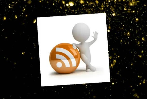 do YouTube video ranking magic with RSS