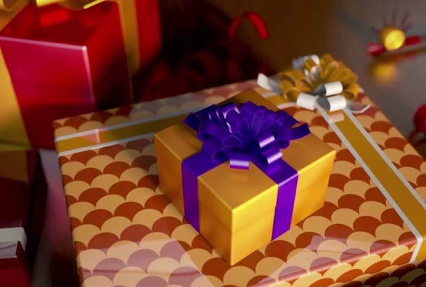 make a happy birthday video for your loved ones
